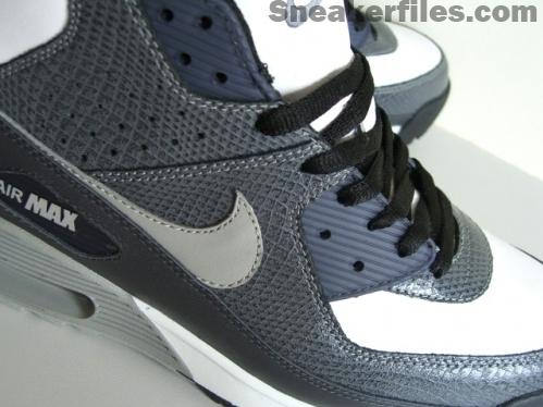 Unreleased Nike Air Max 90 Boot