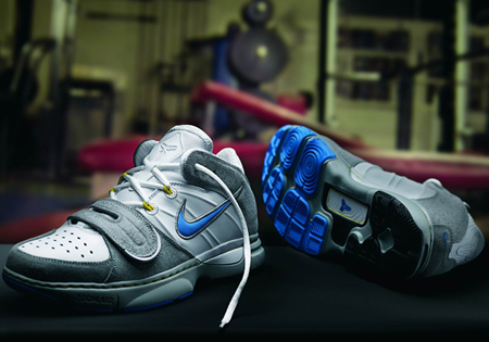 Upcoming Nike Zoom Kobe Trainer