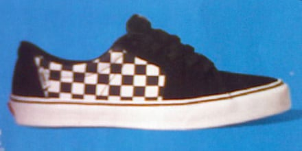 New Vans AVE SK8 Low