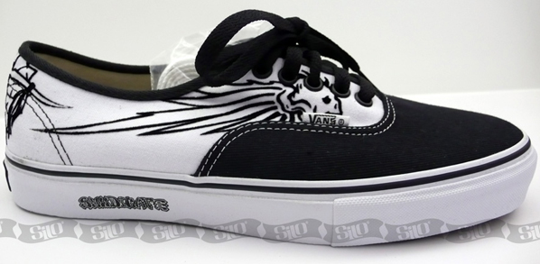 Vans Syndicate 005 Summer 2007