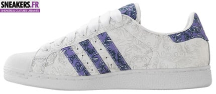 Adidas End to End part II