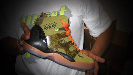 Adidas Equipment Basketball x 5th Platoon