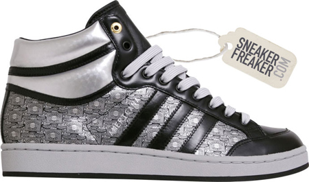 Adidas Status Pack First 3 Releases
