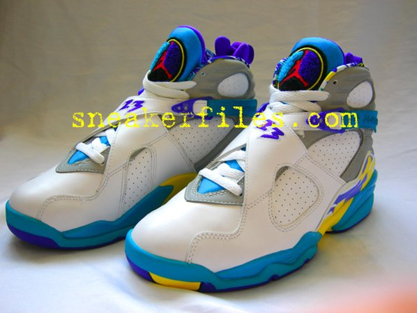 new concept 21c31 e8500 ... coupon code for nike air jordan retro 8 aqua 85fec 95f74