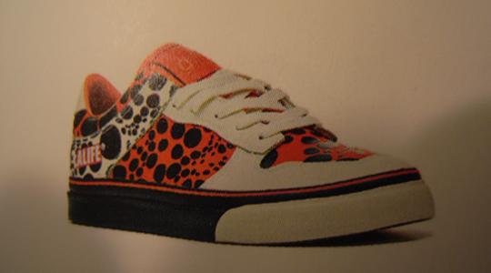 Alife Fall 2007 Footwear Preview