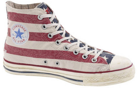 Converse All Star x John Varvatos 4th of July