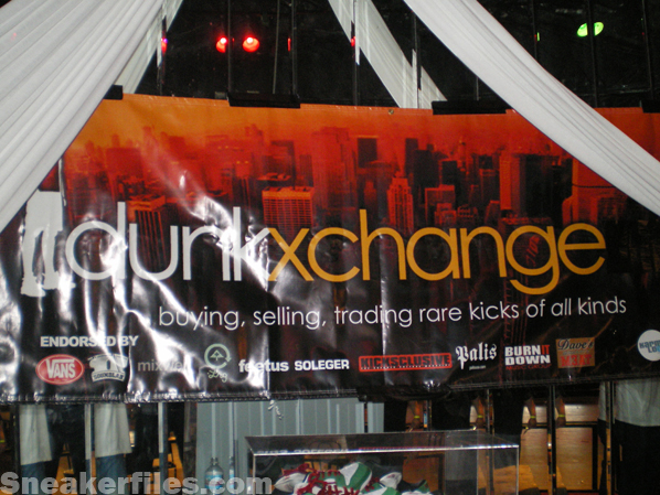 Dunkxchange 2 Year Anniversary at Fullerton Recap