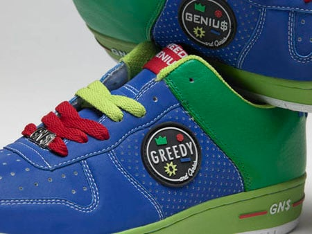 Greedy Genius Summer Releases