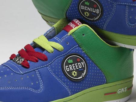 Greedy Genius Summer Releases