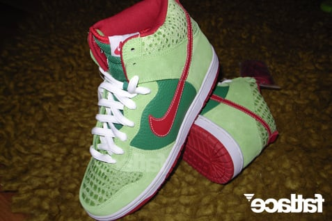 New Nike Dunk SB Preview