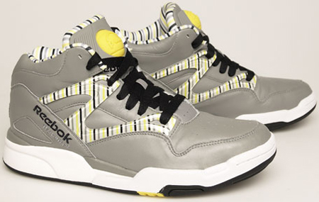 New Reebok Pump Omni Lite