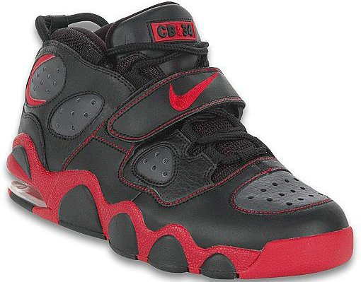 Nike Air CB34 Godzilla Retro Catalog Pictures