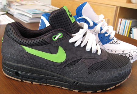 Nike Air Max 1 and 90 Earthquake Part 2