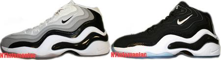 Nike Air Zoom Flight 96
