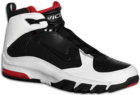 Nike Suspends the Michael Vick V Sneaker