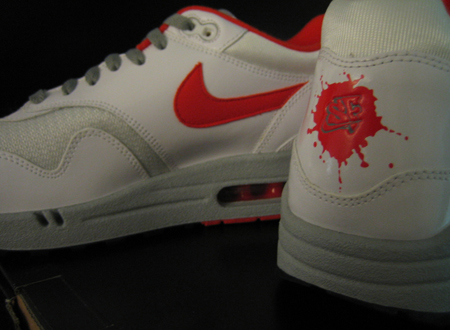 Nike Air Max 1 iD San Francisco MLB