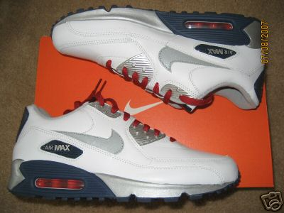 Nike Air Max 90 Armed Forces 2