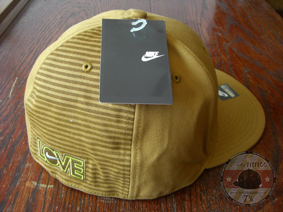 Nike x Bobbito One Love Fitted Cap