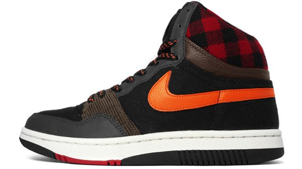 Nike Flannel Pack