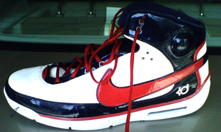 Nike Kevin Durant Player Exclusive USA