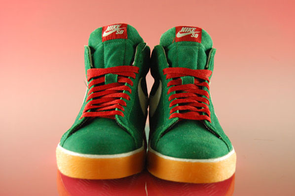 Nike SB Blazer Lebanese