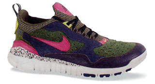 Nike Wild Wood 90 Free Trail
