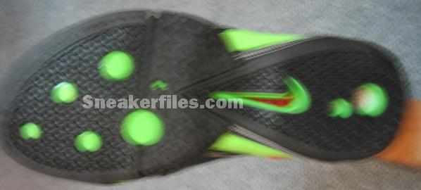 Nike Air Flight Windmill Green/Black