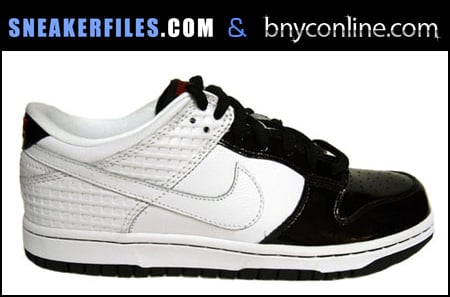 Sneakerfiles x BNYCOnline Contest Day 2
