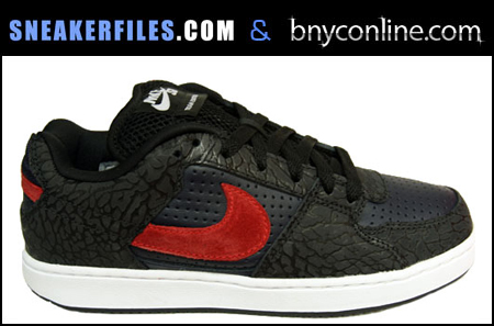 Sneakerfiles x BNYCOnline Contest Day 12