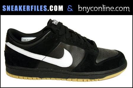Sneakerfiles x BNYCOnline Contest Day 16