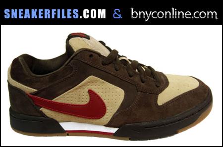 Sneakerfiles x BNYCOnline Contest Day 20