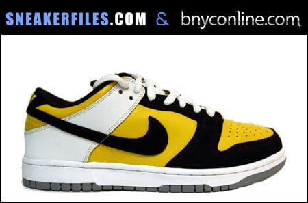 Sneakerfiles x BNYCOnline Contest Day 22
