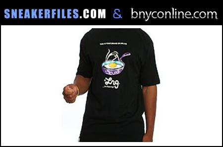 Sneakerfiles x BNYCOnline Contest Day 24