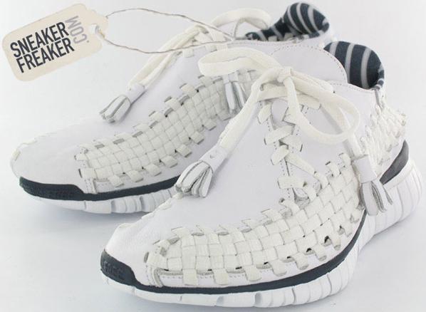 Nike Free Footscape Womens