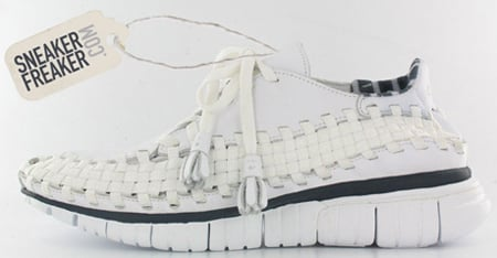 Nike Free Footscape Womens
