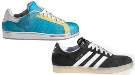 Adidas Skate x EA Sports