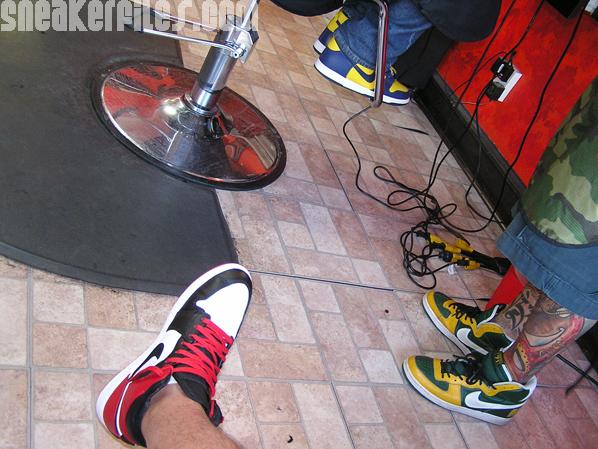 Kutz N Kickz