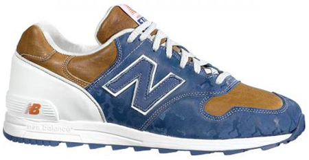 New Balance 1400 2008 Preview