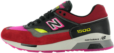 big sale 0be72 08f8d New Balance 1500 Japan Preview