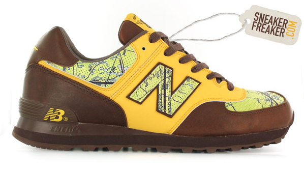 New Balance 574 Transport Pack