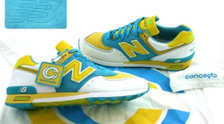 New Balance 576 x Concepts