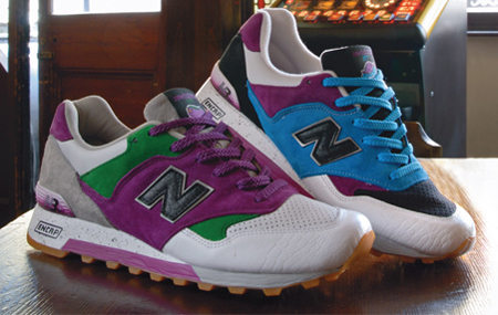 New Balance 577 Clerks Pack X Size Sneakerfiles