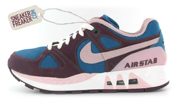 New Nike Air Stabs Womens