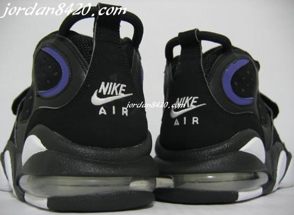 Nike Air CB34 Retro Round 2