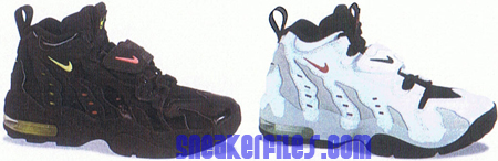 Nike Air DT Max 96 Retro 2008 Releases