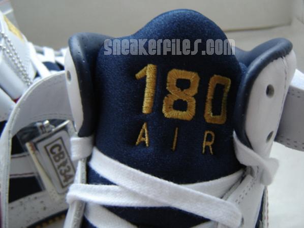 Nike Air Force 1 x 180 Dream Team Charles Barkley 10833daf56af