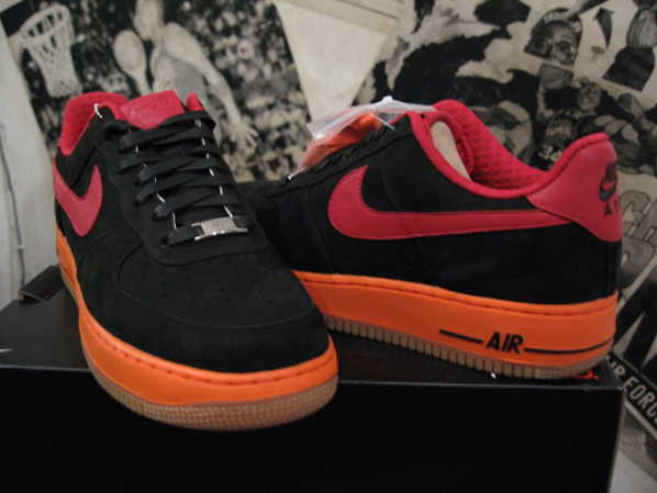 Nike Air Force 1 iD x Chris Vidal Birthday