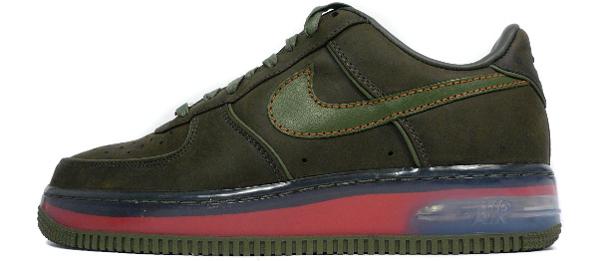 Nike Air Force Ones Berlin Released