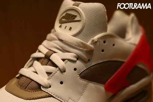 Nike Air Huarache x Classic BW
