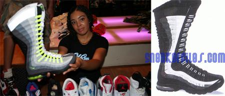 innovative design e04ad c8084 Nike Air Max 95 Zen Venti Womens